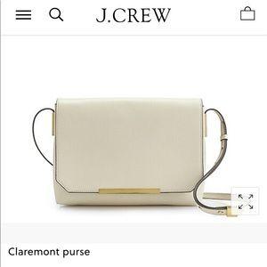 J. Crew Claremont Purse
